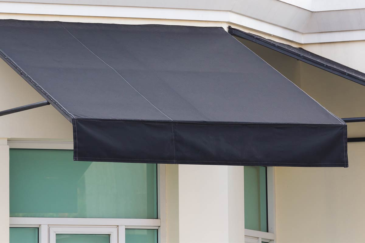 Awning Cleaning Services - Winona MN