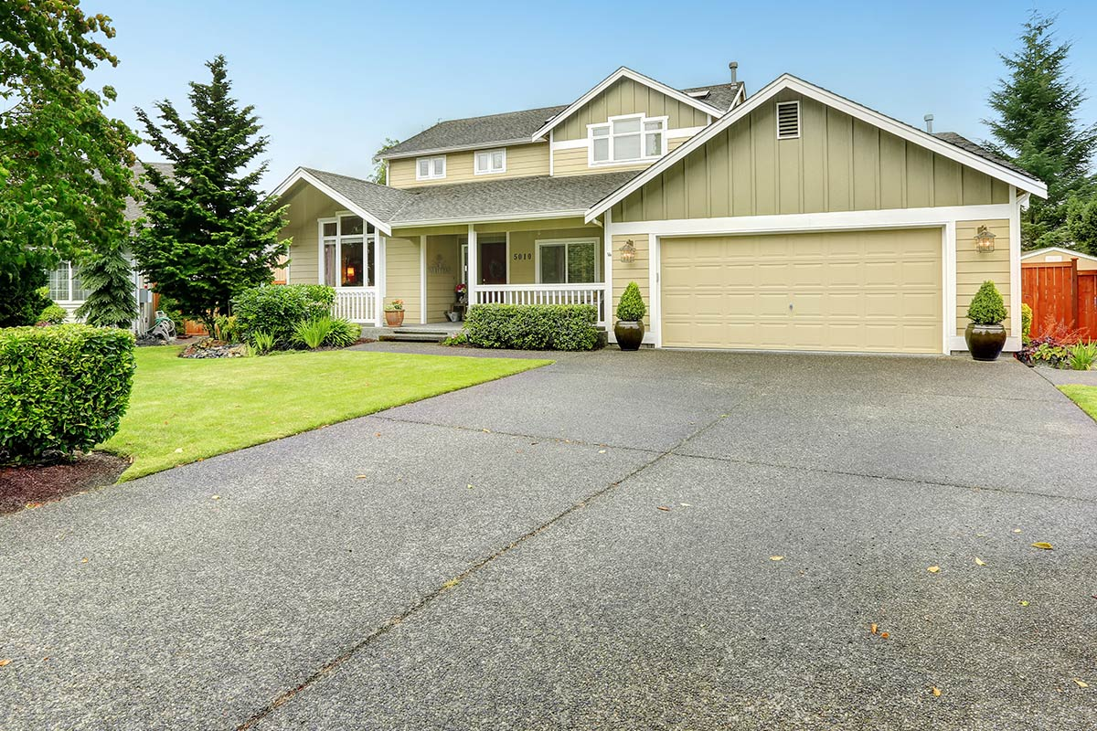 Driveway Cleaning Service - Winona MN